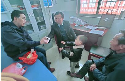 西安中际癫痫病医院万学副主任 医术高明 医德高尚—治癫泰斗